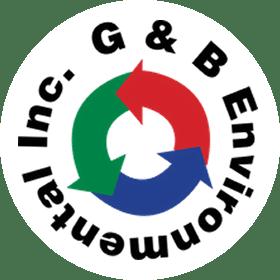 G&B Environmental Logo
